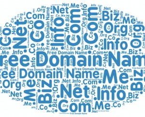 domain name graphic