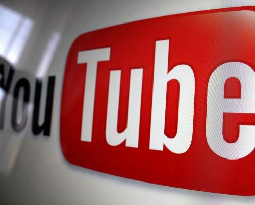 google adwords, video format, youtube logo