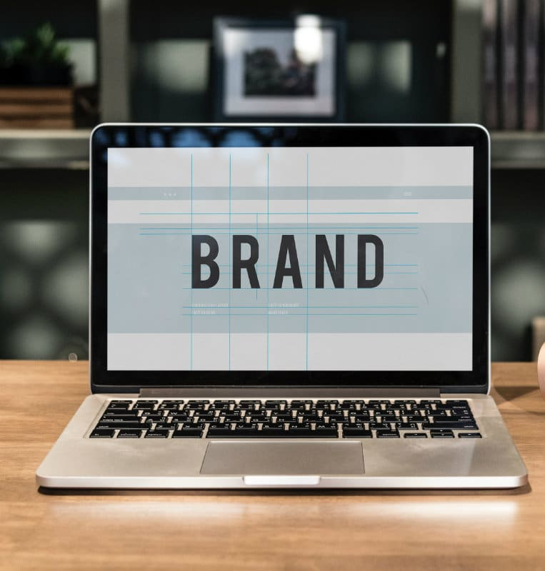 Six Steps to Defining Your Brand