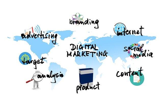 digital marketing and coronavirus