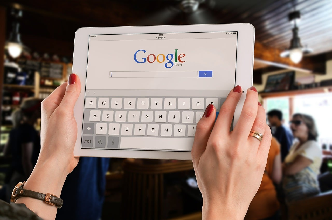 Google My Business and More