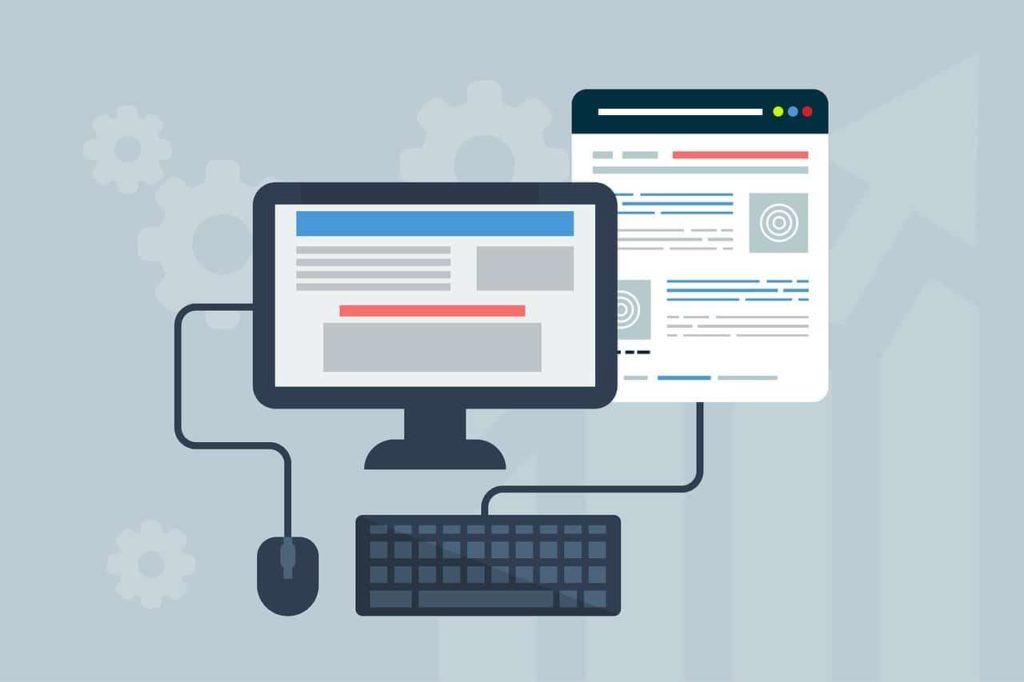 Affordable Web Design Services