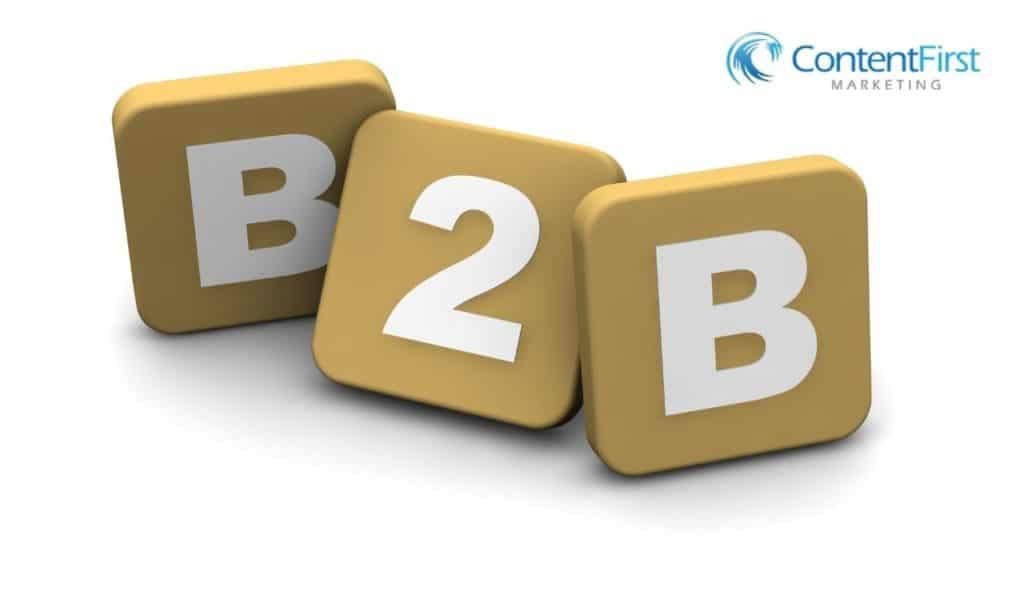 What is B2B Lead Generation